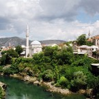 All is New in Mostar