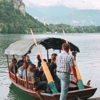 Bled Ferry