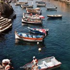 Blue Grotto Port