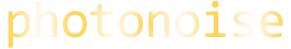 photonoise